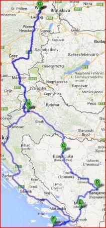 Balkantour2011