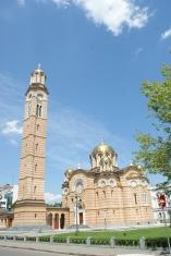 Serbsko/Prawoslana Katedra - Banja Luka