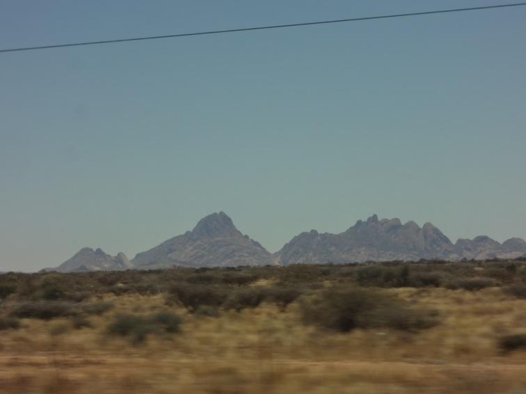 prawdziwa pustynia