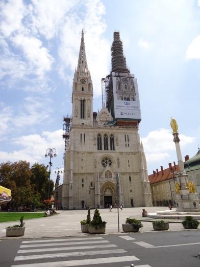 Zagreb - Katedra