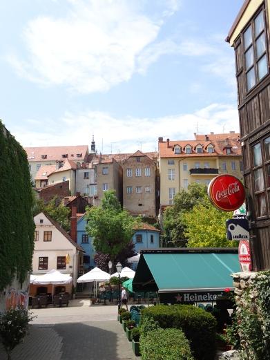 Stare Miasto - Zagreb