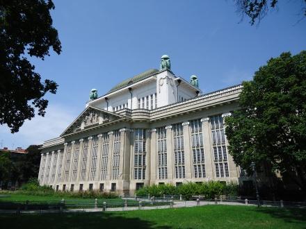 Muzeum Mimara - Zagreb
