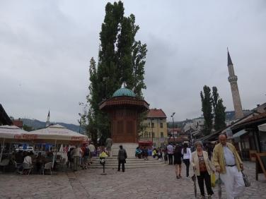 Sebilj - Sarajewo