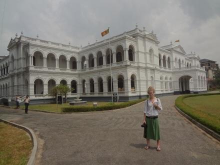 Muzeum (Colombo)