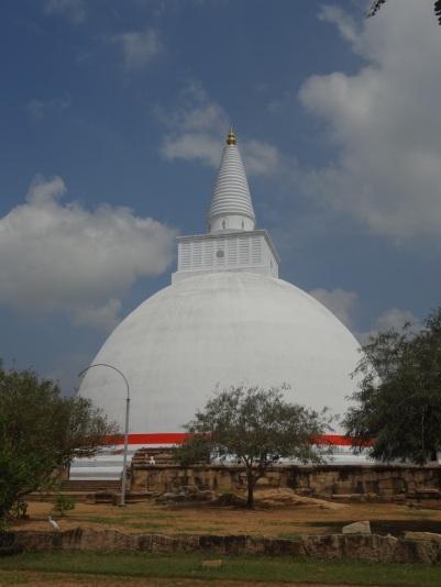 Stupa (Anuradhapura)