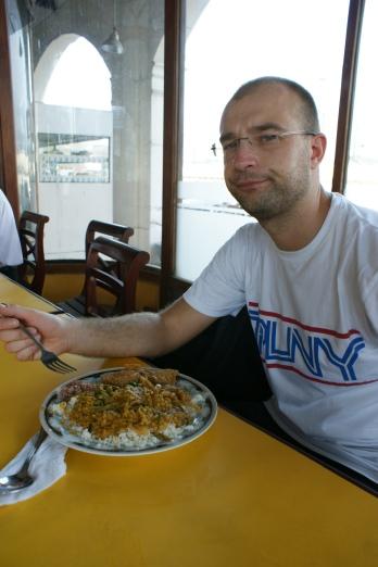 Curry za 1€