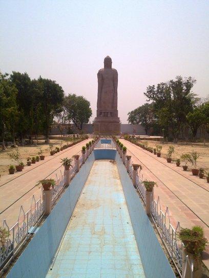 Okolice Varanasi