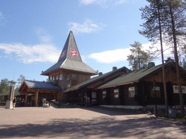 Finlandia - Dom św. Mikołaja