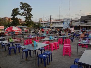 Prachuap - Street Food