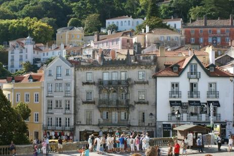 centrum Sintra