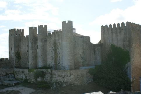 Zamek, czyli castelo
