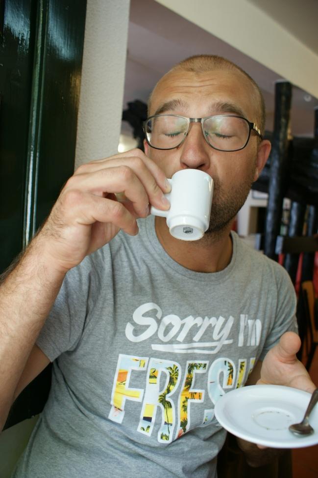 znawca Espresso!