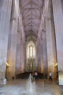 kościół - Batalha