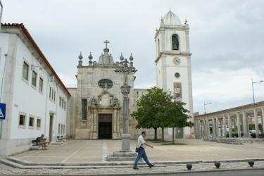 Aveiro - Sé (katedra)