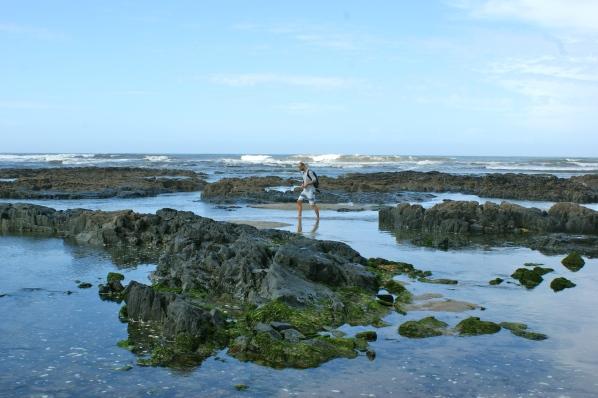 plaża w Esposende