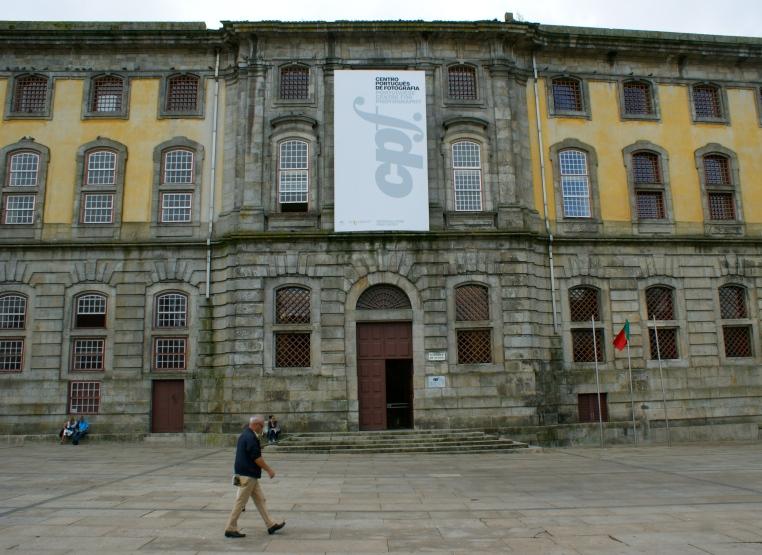Centro Português de Fotografia